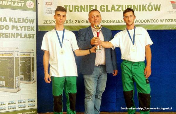 VII Podkarpacki Turniej Glazurników