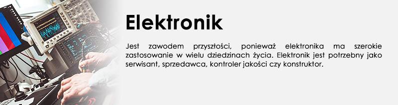 Kierunek - Elektronik